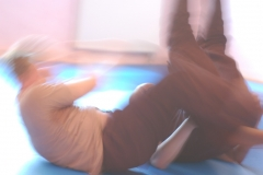 Aikido Workshop 2011